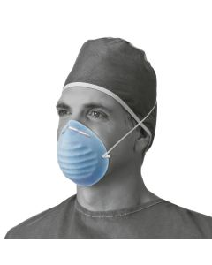 Surgical Cone-Style Face Mask