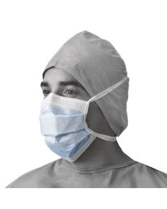 Prohibit X-Tra Fluid Protection Surgical Face Protection Mask