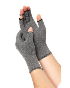 Medline Arthritis Relief Compression Gloves