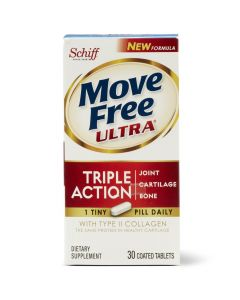 Move Free Ultra Tablet with UCII, 30/Bottle