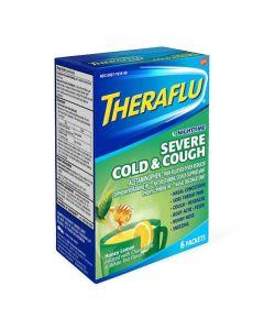TheraFlu Nighttime Severe Cold / Cough Powder