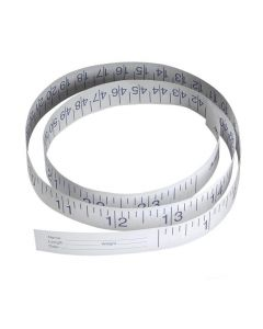 Infant Paper Measuring Tape