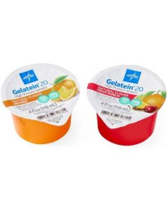 20 Grams of Protein and 80 Calories in Each 4-Ounce Cup, Case of 36