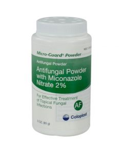 Micro-Guard Antifungal Powder, 3oz
