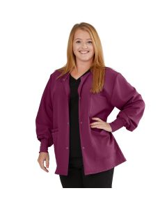Lincoln ave Unisex Cuffed Jacket - Shop All