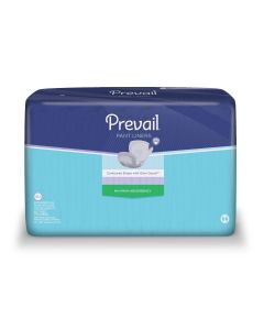 Prevail Extended Use Pant Liners by First Quality Products