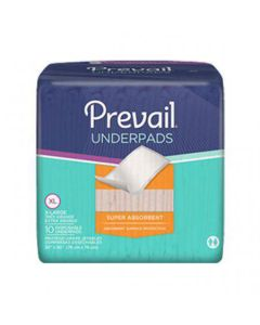 Prevail Fluff Underpads by First Quality Products