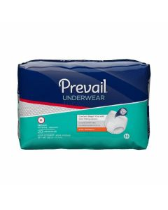 Prevail Incontinence Underwear by First Quality Products