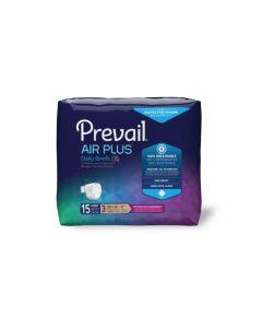 Prevail Air Plus Adult Briefs
