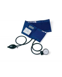 Child PVC Handheld Aneroid Sphygmomanometer 1Ct