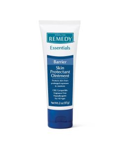 Remedy Essentials Barrier Skin Protectant Ointment