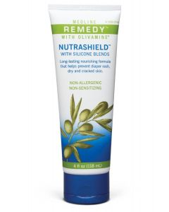Medline Remedy Olivamine Nutrashield Skin Cream-See All