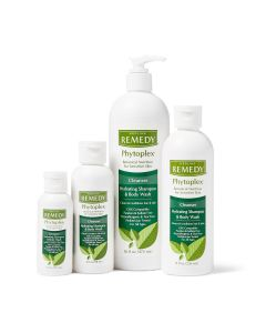 Remedy Phytoplex Skin Care Cleanse Hydrating Shampoo and Body Wash Gel, Various Sizes