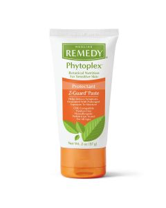 Medline Remedy Phytoplex Z-Guard Skin Protectant Paste