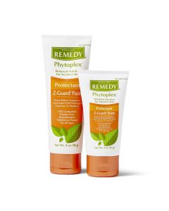 Medline Remedy Phytoplex Z-Guard Skin Paste - Shop All PF06567 by Medline