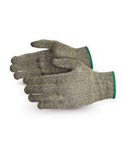 13 Gauge Dexterity Composite Inspection Liners Cut Level A4 Industrial Gloves, Size M, One Pair