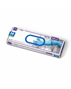 CS Pro Extended Cuff Powder-Free Nitrile Exam Gloves