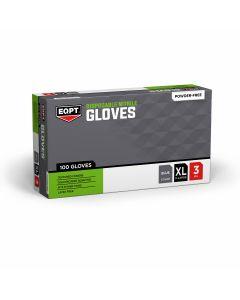 Medline EQPT Nitrile Industrial Gloves - Shop All