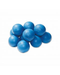 Richardson Squeeze Ball Hand Exercisers, 12Pk