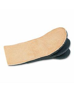 Peel-Away Adjustable Heel Lift