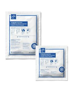 Medline Single-Use Standard Instant Cold Pack - See All
