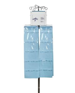 Surgical Sponge Counter Bags