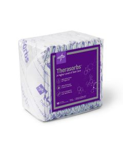 Therasorbs Moisture Management System Underpad 31 in. x 36 in.