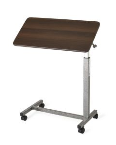 Tilt Top H-Base Overbed Tables