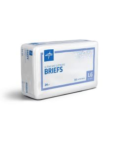 Ultracare Adult Incontinence Briefs