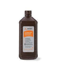 Hydrogen Peroxide, 32 oz. VJO098032H by Vi-jon Inc