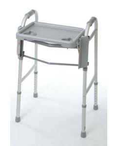 Walker Flip Tray