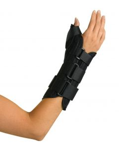 Medline Wrist/Forearm Splint w Abducted Thumb -Shop All
