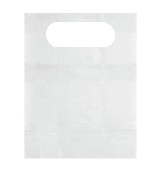 Medline Disposable Tissue/Poly-Backed Bib 16x33 300Ct NON24268OH by Medline