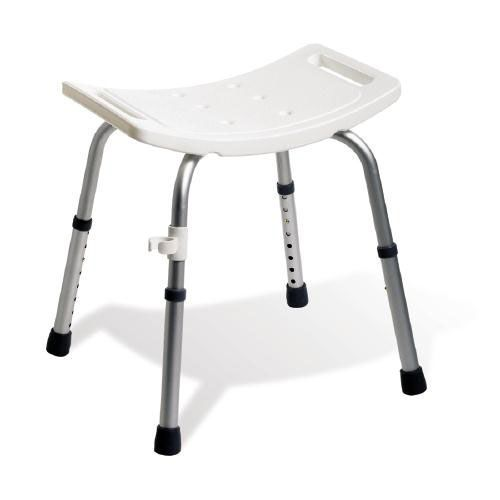 Easy Care Shower Chair/Stool G30403H by Medline