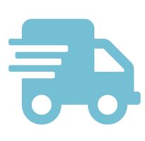 Pump Shipment Icon