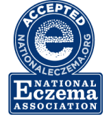 The National Eczema Association awarded the Seal of AcceptanceTM to Restore gloves